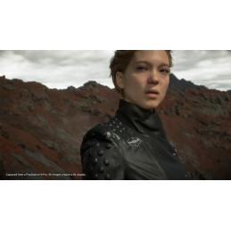 Coque Tissus Adeqwat Noire iPhone 6, 7 & 8