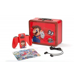 Lunch Box Super Mario Odyssey Nintendo Switch