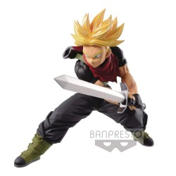 Figurine Dragon Ball Z - Trunks