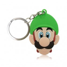 Porte-clés Luigi