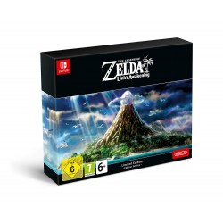The Legend of Zelda : Link's Awakening - Edition Limitée Switch
