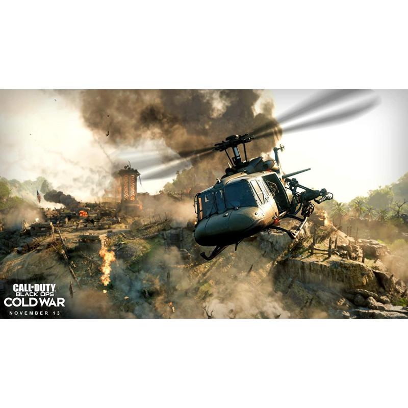 Ken Follet - Les Piliers de la Terre PS4