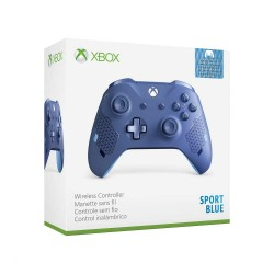 Manette Xbox One Sport Blue