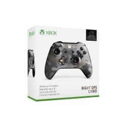 Manette Xbox One Night Ops Camo