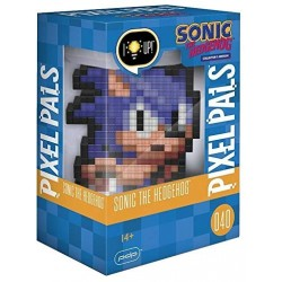 Pixel Pals Sonic N°40