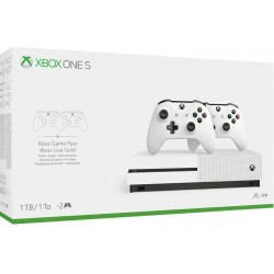 Console Xbox One S 1To