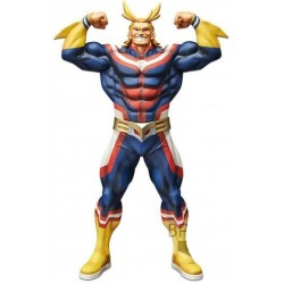 Figurine My Hero Academia Grandista