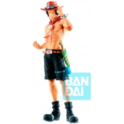 Figurine One Piece Portgas D Ace