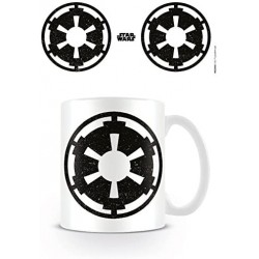 Mug Star Wars Empire