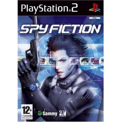 Spy Fiction PS2 Occasion