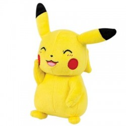 Peluche Pikachu 30cm