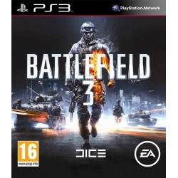 Battlefield 3 PS3 Occasion