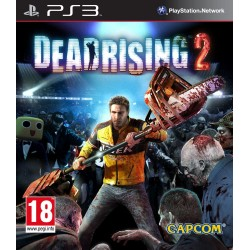Dead Rising 2 PS3 Occasion