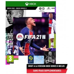 Fifa 21 Xbox One - Series S/X