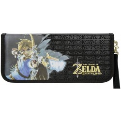 Pochette Zelda Nintendo Switch