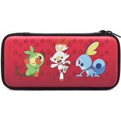 Pochette Pokémon Nintendo Switch