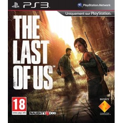 The Last Of Us PS3 Occasion