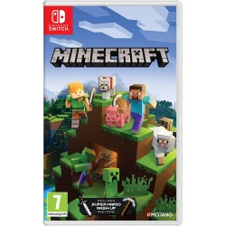 Minecraft Switch