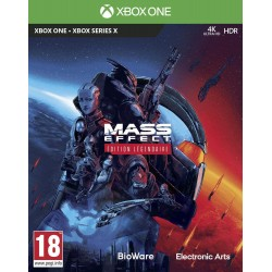 Mass Effect Edition Legendaire Xbox One Series X