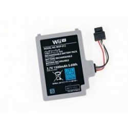Batterie Wii U GamePad