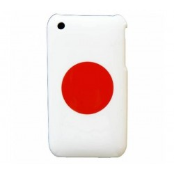 Coque Japon iPhone 3G - 3Gs