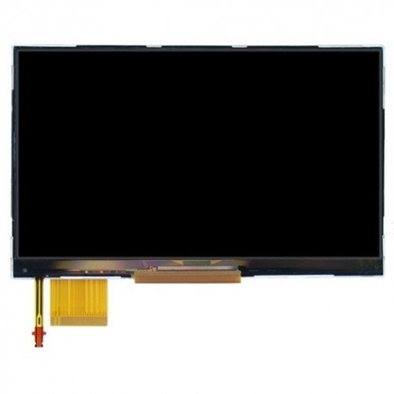 Ecran LCD PSP-3000