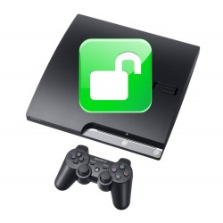 Jailbreak PS3 Slim 3.55