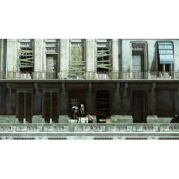 Réparation Vitre Arrière iPhone 4 Jaune