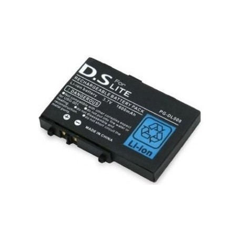 Batterie Nintendo DS Lite
