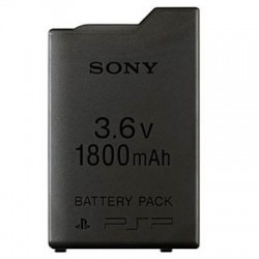 Batterie 1800mAh PSP