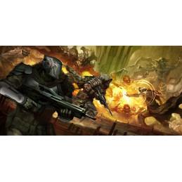 Réparation Bloc Optique Xbox One