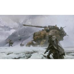 Cable JTAG LPT