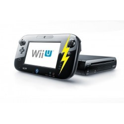 Installation Flash Wii U