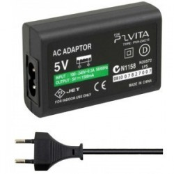 Chargeur PS Vita