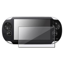 Film Ecran Protection PS Vita