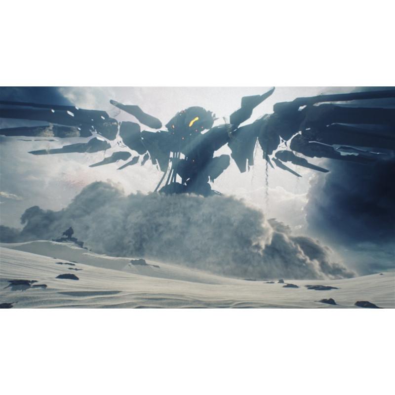 Film Ecran Protection PS Vita